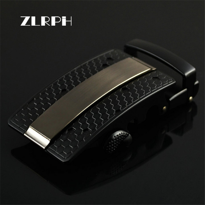 ZLRPH High-grade Belt Buckle Business Popular High-end Style Luxury Brand Man Wholesale