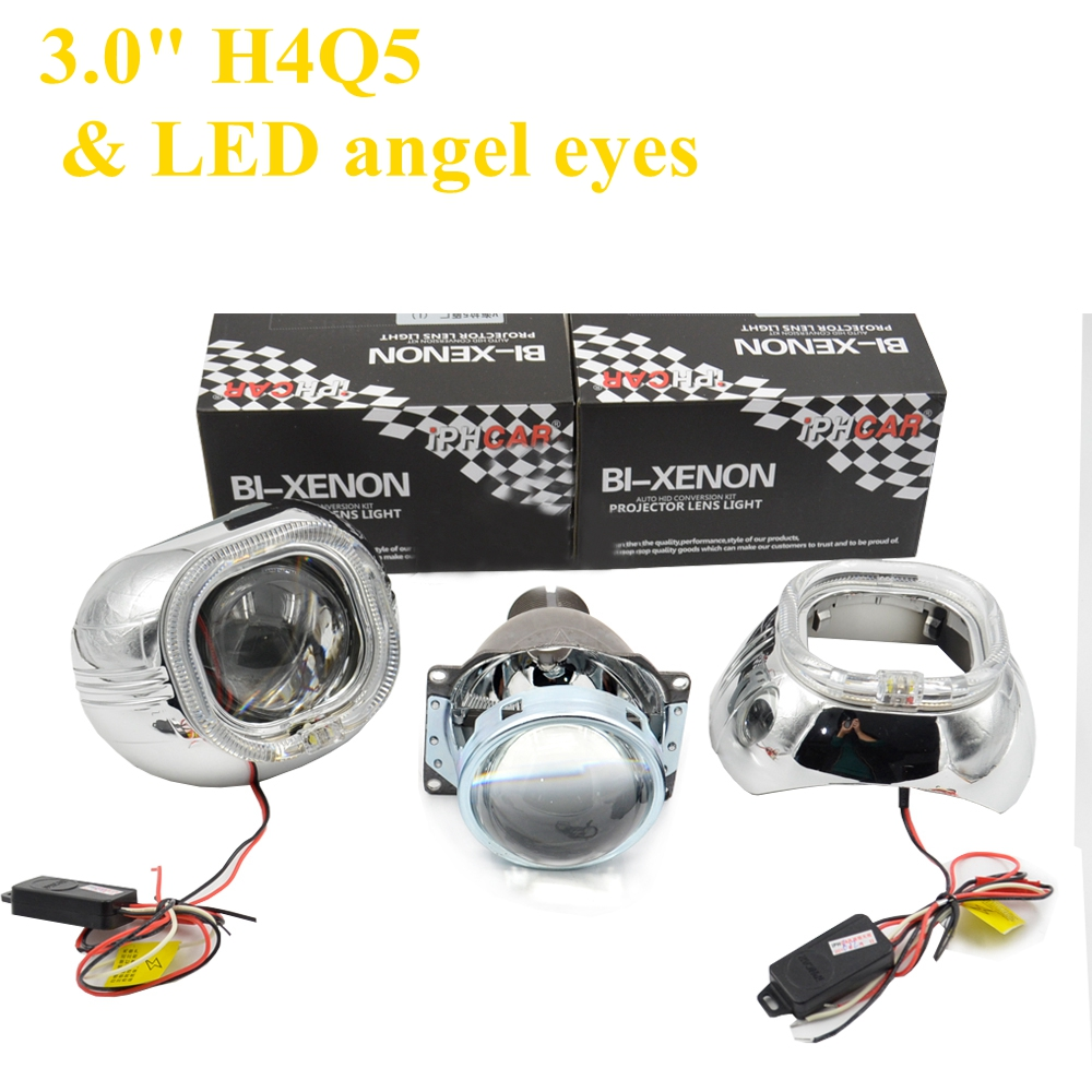 2pcs 3.0 inch hella 5 Bixenon hid Projector lens fast start 35w/55 with smax shrouds hid xenon kit headlight fit for d1s d2s d3s 2pcs 3 0 inch hella 5 car bi xenon bixenon hid projector lens metal holderd1s d2s d3s d4s hid xenon kit headlight car headlight