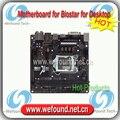 Новый для B150GTN материнская плата для Biostar Biostar материнских плат для Настольных Пк для i3 i5 i7 LGA 1151 для DDR4
