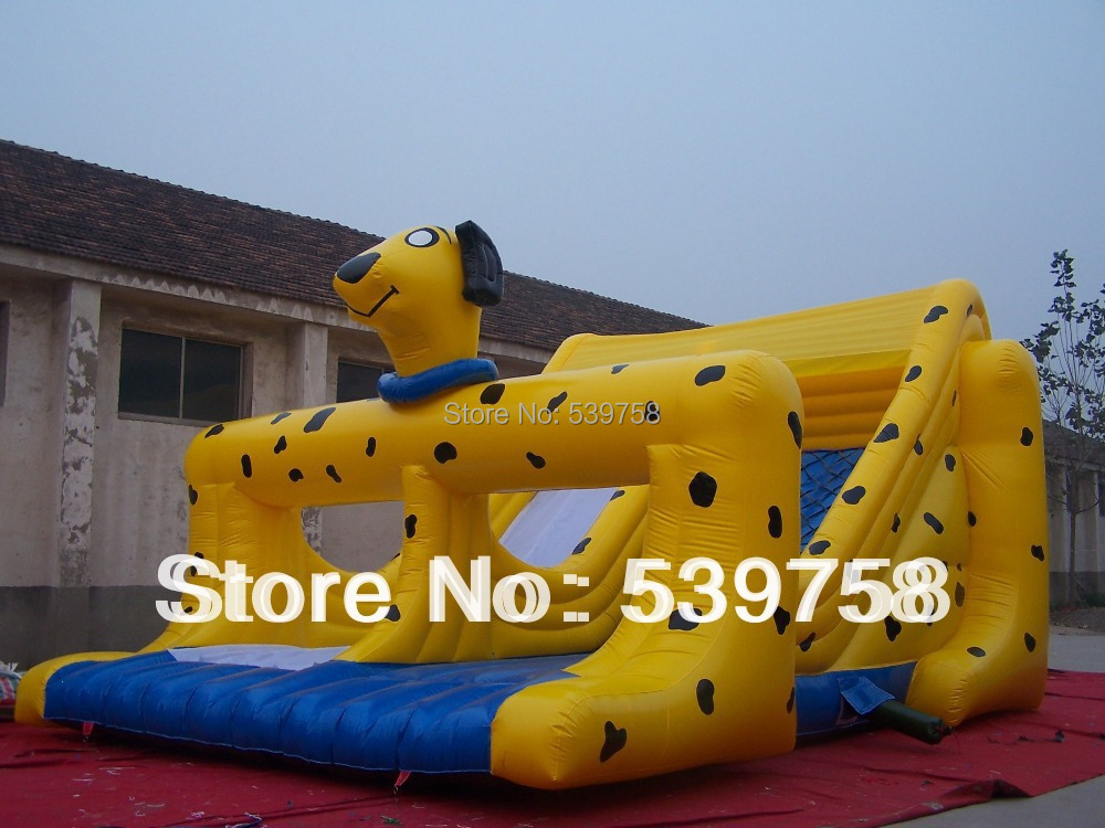 Factory direct inflatable slide, inflatable trampoline, inflatable toys, inflatable castle. factory direct inflatable trampoline inflatable castle inflatable slide obstacle yly 0177