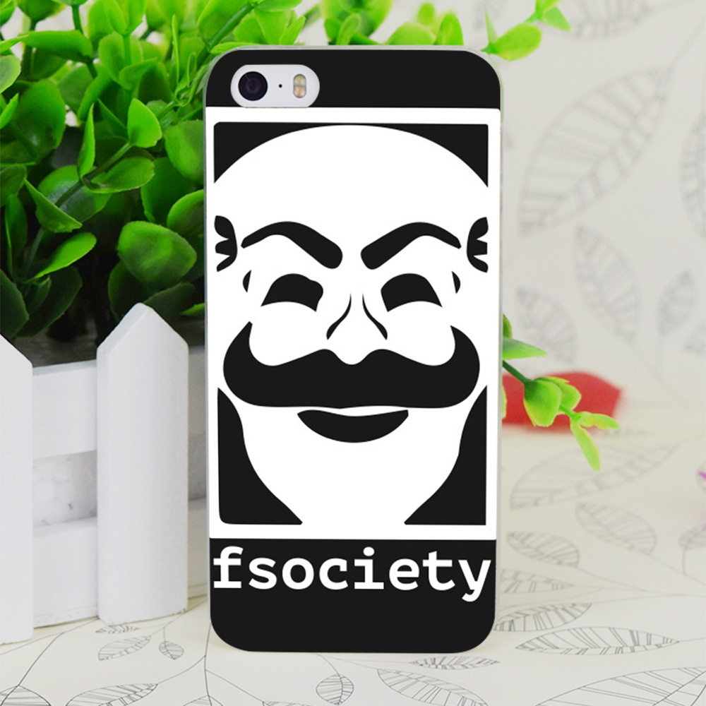 coque iphone 6 mr robot