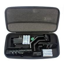 Spectateur EC1 32-bit 3-essieux De Poche 360 Degrés Caméra Cardan Stabilisateur pour A7S Canon 6D/5D/7D Mirrorless Y19436