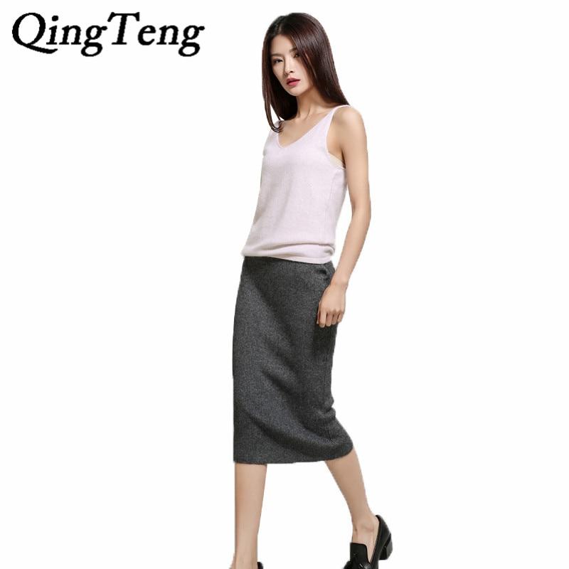 Skirt Styles for Women Over 50
