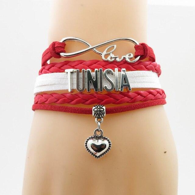 Bracelet pour homme en tunisie