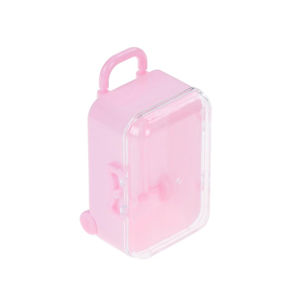 Candy Boxes Mini RollingTravel Suitcase Shape Gift Box Favor Box ...