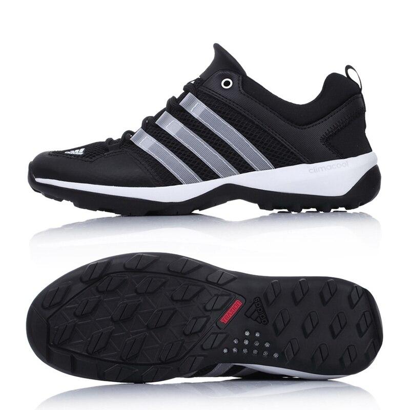 best website 13785 f8a85 Nuovo Arrivo originale 2018 Adidas DAROGA PIÙ degli uomini di Scarpe Da  Trekking Outdoor Sport Scarpe Da Ginnastica in Nuovo Arrivo originale 2018  Adidas ...