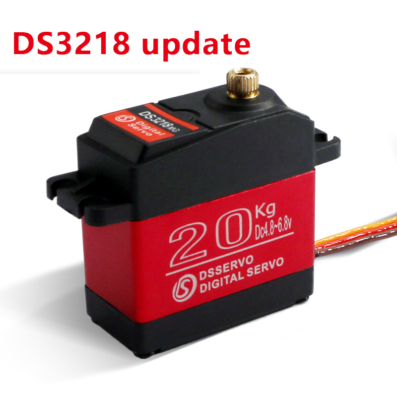 ds3218mg-2a