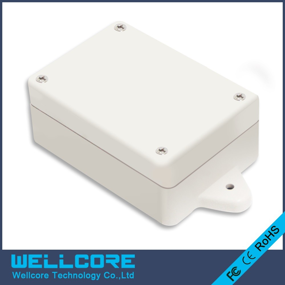 Free Shopping Waterproof ibeacon FCC /CE &ROHS Certified Bluetooth le Beacon Module support eddystone beacon