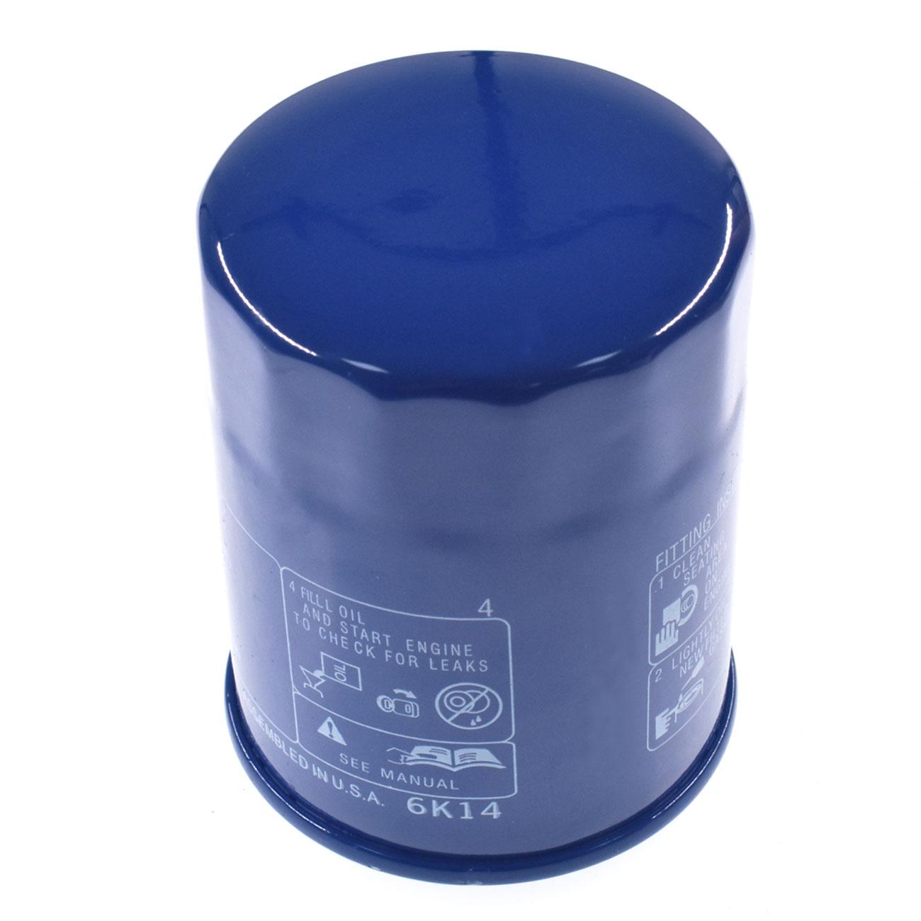 NEW Oil Filter Assembly FITS HONDA GX610 GX620 GX670 GX620