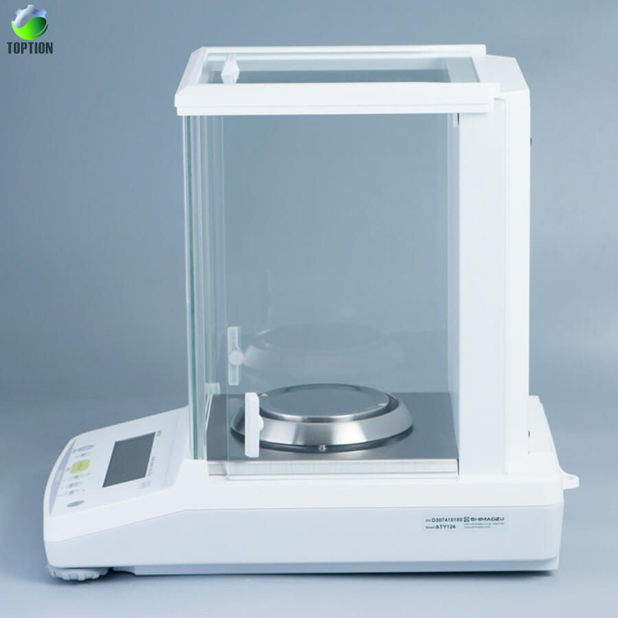0.1mg High Precision Max 120g Laboratory Electronic Weighing ... for Balance Laboratory Apparatus  56mzq