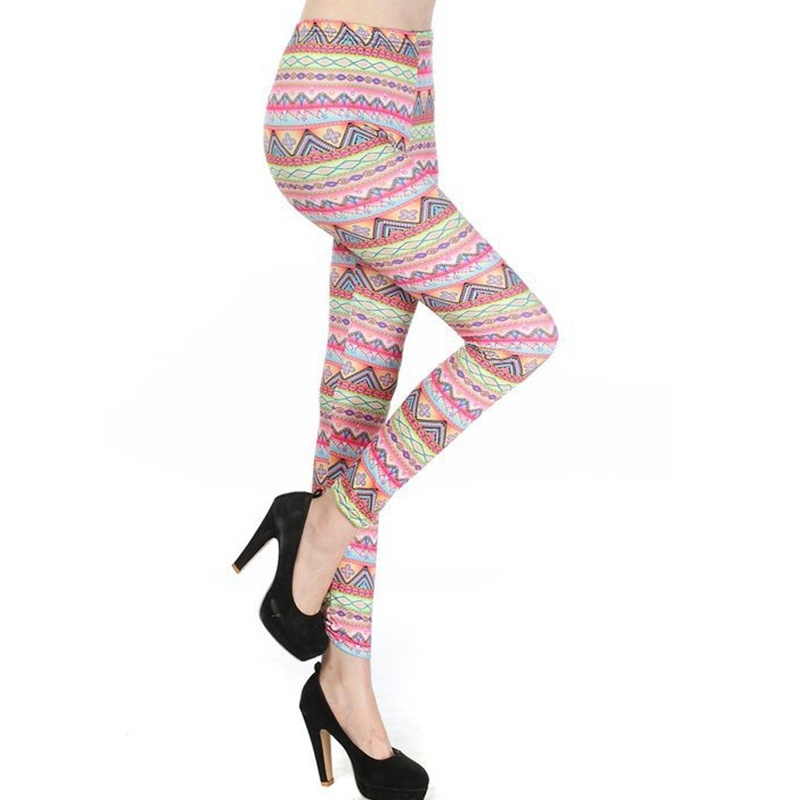 1 Stks Hoge Kwaliteit Potlood Skinny Broek Sexy Broek Mode Vrouwen Slim Stretch Leggings Hot Koop Leginsy Damskie