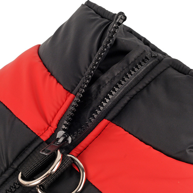 Dog's Waterproof Clothes