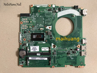 HP PAVILION 17 17-F 노트북 마더 보드 용 767410-501 767410-001 DAY11AMB6E0 Y11A 통합 그래픽 W/ i3-4030U
