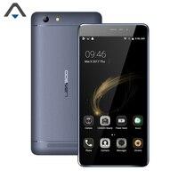 Leagoo Shark 5000 3GB RAM 32GB ROM Quad Core Mobile Phone 5 5 Inch 5000mAh Battery