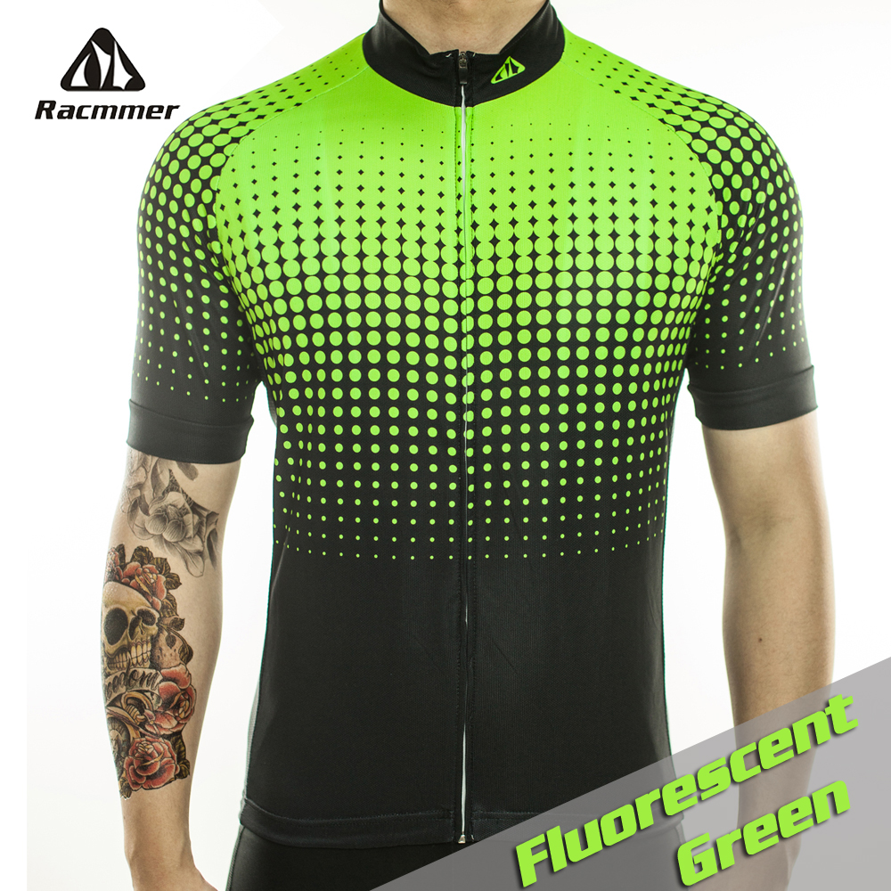 Racmmer 2018 Cycling Jersey Mtb Bicycle Clothing Skinsuit Clothes Bike Short Maillot Roupa Ropa De Ciclismo Hombre Verano #DX-09