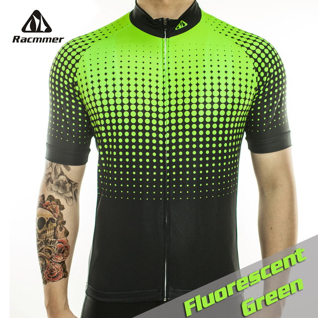 c1ba4b55e Racmmer 2019 Cycling Jersey Mtb Bicycle Clothing Skinsuit Clothes Bike  Short Maillot Roupa Ropa De Ciclismo Hombre Verano  DX-09