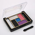 High Quality Multicolor Palette 8 styles Earth Matt Nude Make-up Makeup Palette Eyeshadow Beauty Drop