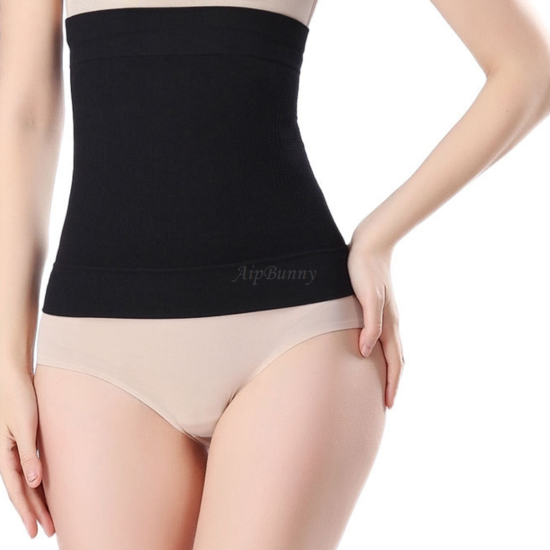 2018 Hot Sexy Shapewear Breathable Slimming Fajas Trainer Reductora Tummy Seemless Trimmer Waist Cinchers Lingerie Bodyshaper in Waist Cinchers from Underwear Sleepwears