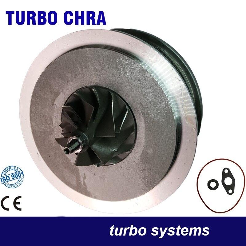 Turbocompresseur GT1746V CHRA 761618 760680 13900-67JH1 8200735758 cartouche Turbo pour Suzuki Vitara 1.9 DDIS/Grand F9Q 264 130 ch