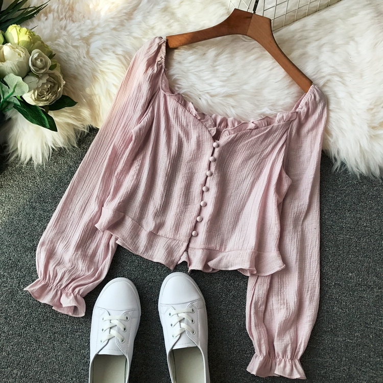 Summer Crop Top 36