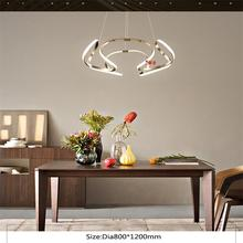 modern led ceiling Lights acrylic plafonnier Luminarias Abajur lamparas de techo for bedroom living room lighting ceiling lamp стоимость