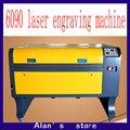 Laser 6090 laser engraving machine co2 laser engraving machine 220v / 110v laser cutter machine diy CNC engraving machine