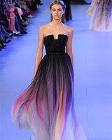 2017 Robe De Soiree Evening Dresses Long Prom Dresses Kate Middleton Dress Formal Dress Beading Sexy