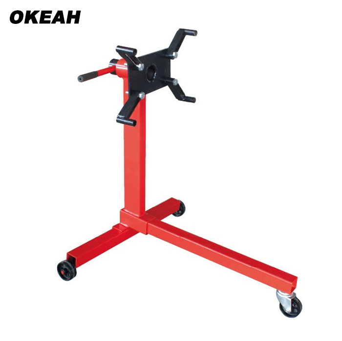 750 LBS Engine Stand Jack Stand Provide A Variety Of Car Repair Tools