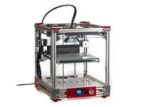 Blurolls affortable Ultimaker 2 Aluminum Extrusion 3D printerDIY kit 2020 extrusion, 3d printed parts good quality