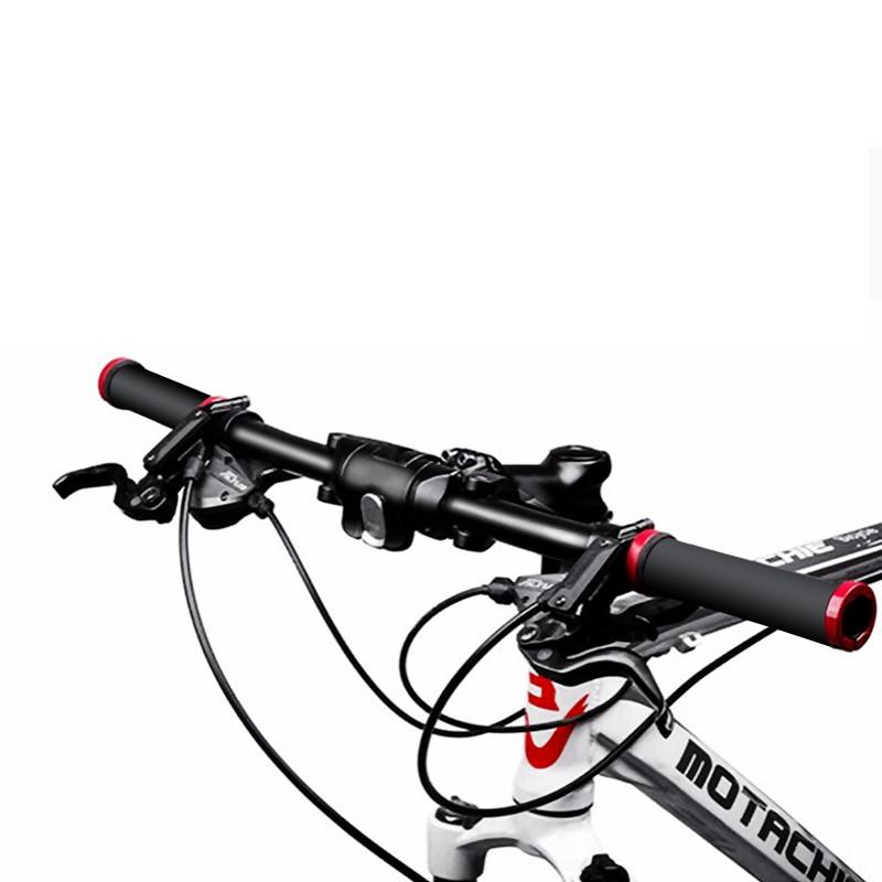 Ghidon pliabil pentru biciclete montane Mtb 600 * 25,4 / 31,8 mm mânere pliabile pentru biciclete din aluminiu