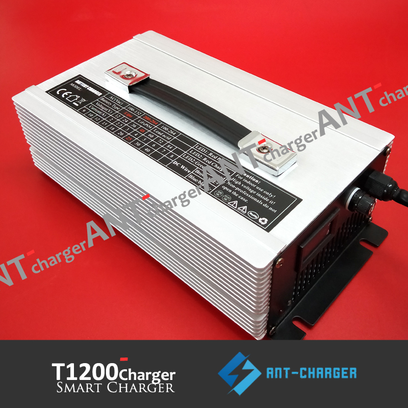 Accessories & Parts Customized 1200w 12v 50a Lead Acid,12.6v 16.8v 50a Lithium Ion/lipo/li-ion,14.4v 14.6v 50a Lifepo4 Battery Charger Chargers