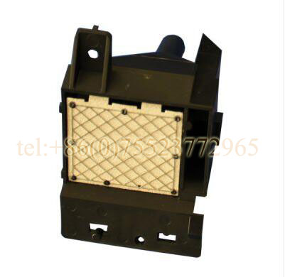 PRO 7880 Box ASSY Flushing-1305746   printer parts