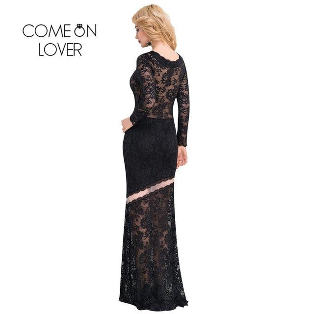 Online-Shop VI1042 Comeonlover Frauen Plus Größe Elegante Sex ...