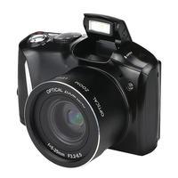 24 Megapixel Telephoto HD Home Photography SLR Digital Camera CMOS Sensor 20x Zoom JPEG/AVI 3.5 Screen SLR Camera With Flash