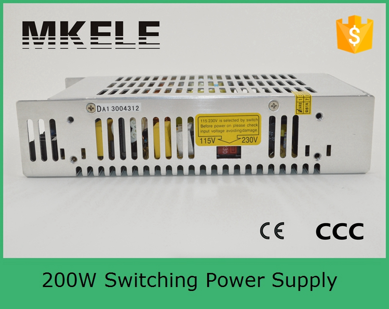 ФОТО free shipping customized S-201-3.3 40A 3.3vdc ac/dc single output Switch Power supply with CE approved