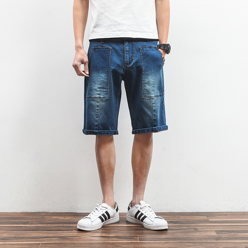 High Quality Man Jean Shorts Promotion-Shop for High Quality ...