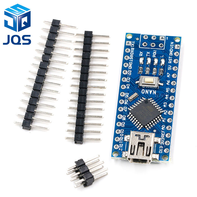 Nano Mini USB With the bootloader compatible for Arduino
