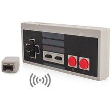 Беспроводной Контроллер Геймпад для Nintendo NES Classic Edition Мини Консоль контроллер
