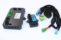 PLUSOBD автомобильная сигнализация GSM Дистанционный Пуск Для Benz E Class W212 2009 14 gps трекер автоматическая блокировка модуль запуска двигателя с global