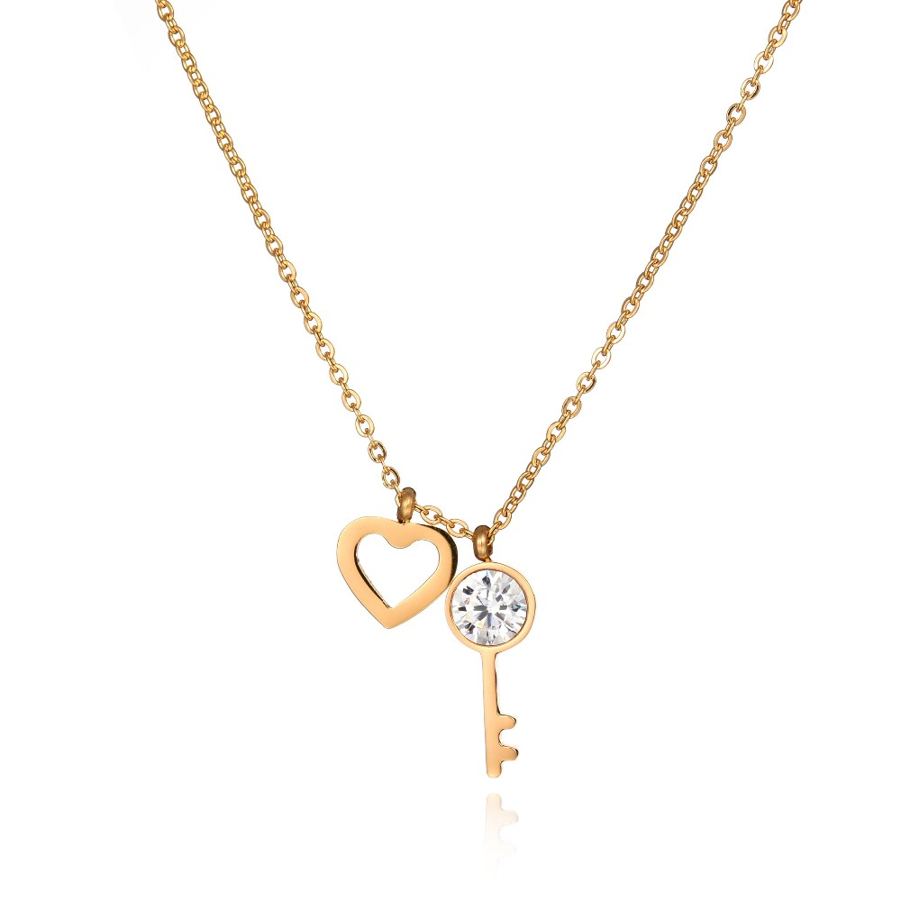Promise Necklace Gold Promotion-Shop for Promotional Promise ...