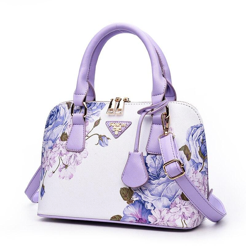 purple Handbag A5599ay2 Progettista Handbag plum Sacchetti Handbag Fiore Donne Cuoio Handbag Di red Del green Borse Blossom Delle Attra Spalla Femminili Modello Handbag Black Estate yo xq6vnFCHw4