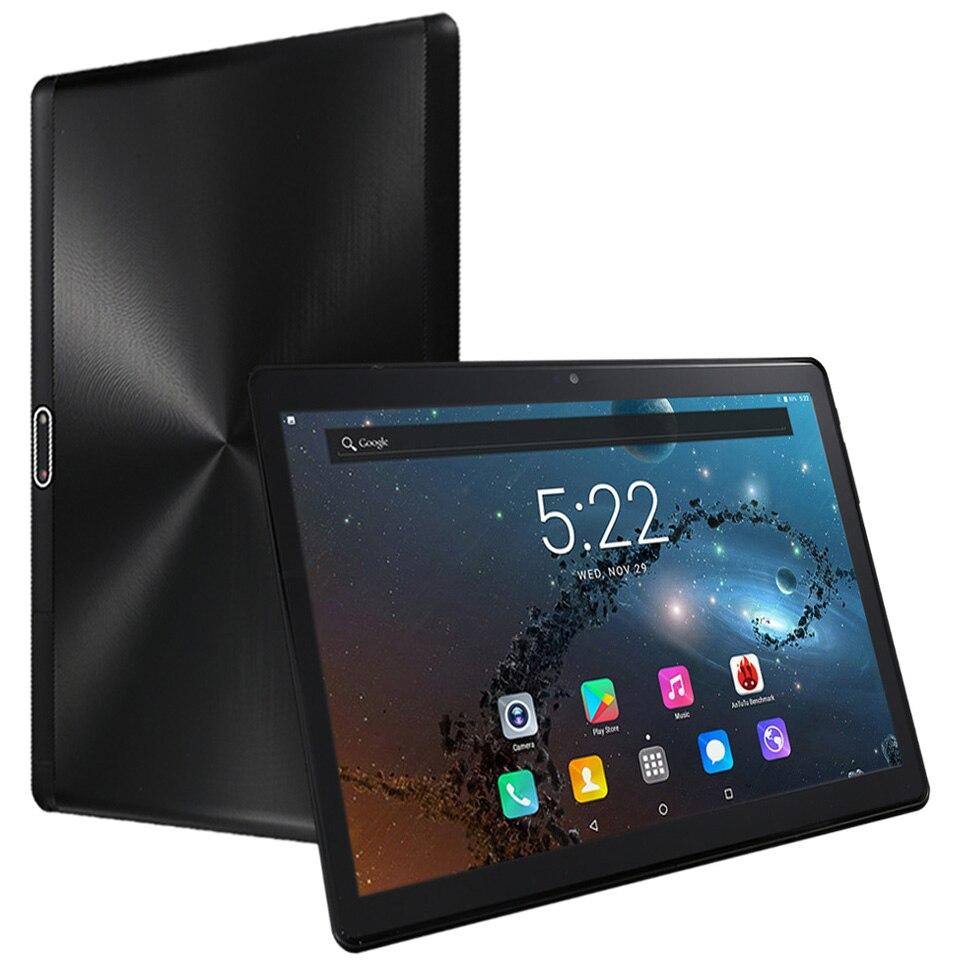 BMXC Super 2.5D 10 pouces tablette GPS 2 GB RAM 32 GB ROM Octa Core enfants tablette 4G téléphone tablette 10.1 10 9
