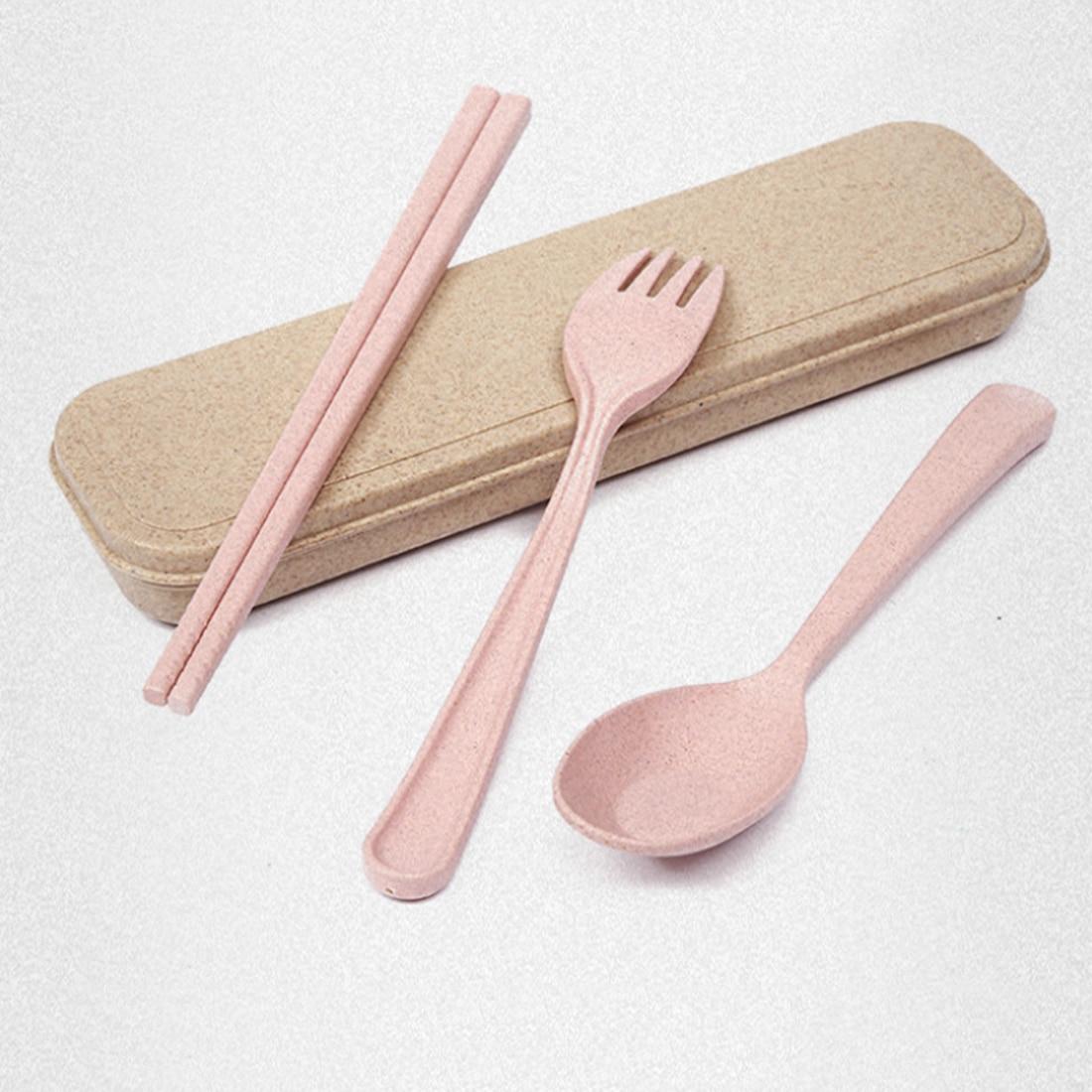 heat straw spoon chopst - 800×800