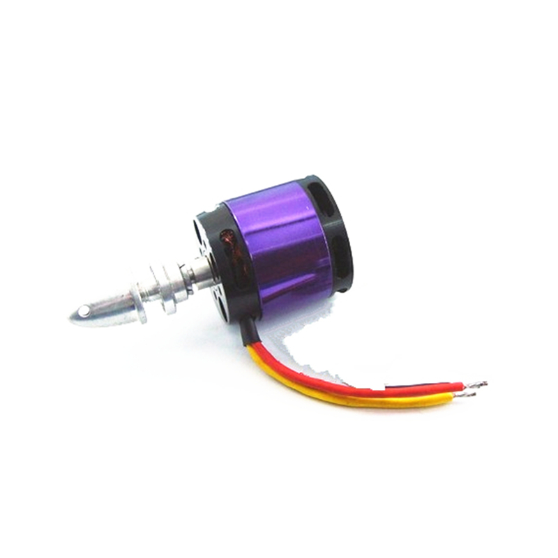 Customized <font><b>Motor</b></font> RC <font><b>Motor</b></font> 3520 600KV <font><b>700KV</b></font> <font><b>Brushless</b></font> <font><b>Motor</b></font> for Skateboard, fixed wing, helicopter image