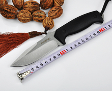 2016 New Product High Hardness Of D2 Steel Outdoor Survival Knife Tool