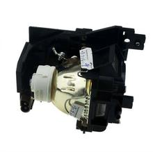 ORIGINAL Projector Lamp with housing DT00891 For Hitachi CP-A100/CP-A101/ ED-A100/ED-A110 projector