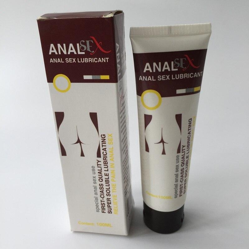 Anal-Sex-Schmerzlinderung