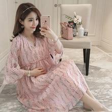 ad5aeb154d5ae Formal Pregnancy Dresses Promotion-Shop for Promotional Formal ...