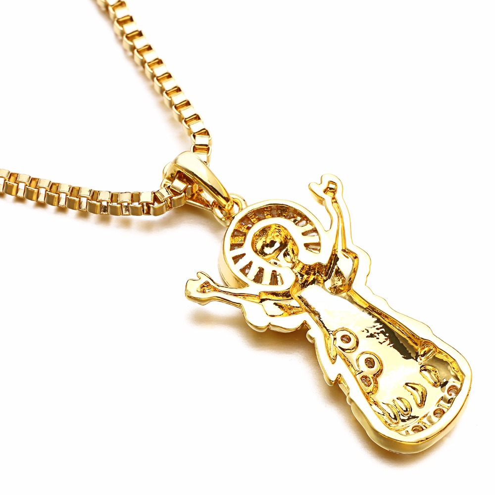 necklace item mary pendant catholic color for chain virgin goddess women anniyo catholicism gold in jewelry from necklaces plated madonna