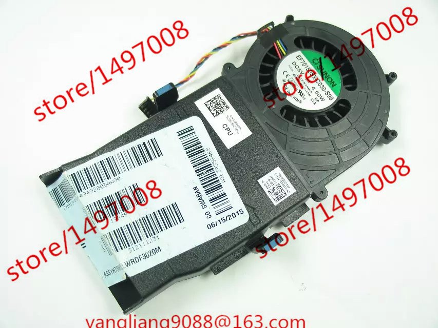 SUNON EF70150SX-C030-S99 DC 5V 4.50W 4-wire 4-pin connector 45mm Server Baer Cooling fan free shipping for sunon mf75251v1 q000 g99 dc 12v 2 7w 3 wire 3 pin connector 90mm server square cooling fan